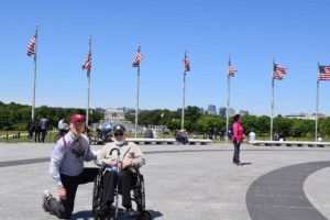 Central Illinois 2017 Honor Flight
