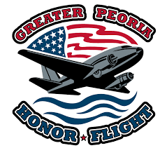 Greater Peoria Honor Flight