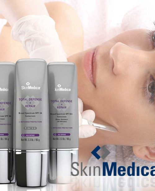 Innovative Medical Therapies June Dermaplaning Special